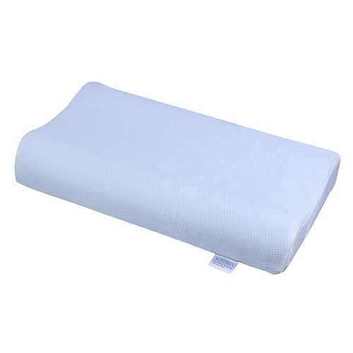 Sleepsia cervical memory foam pillow