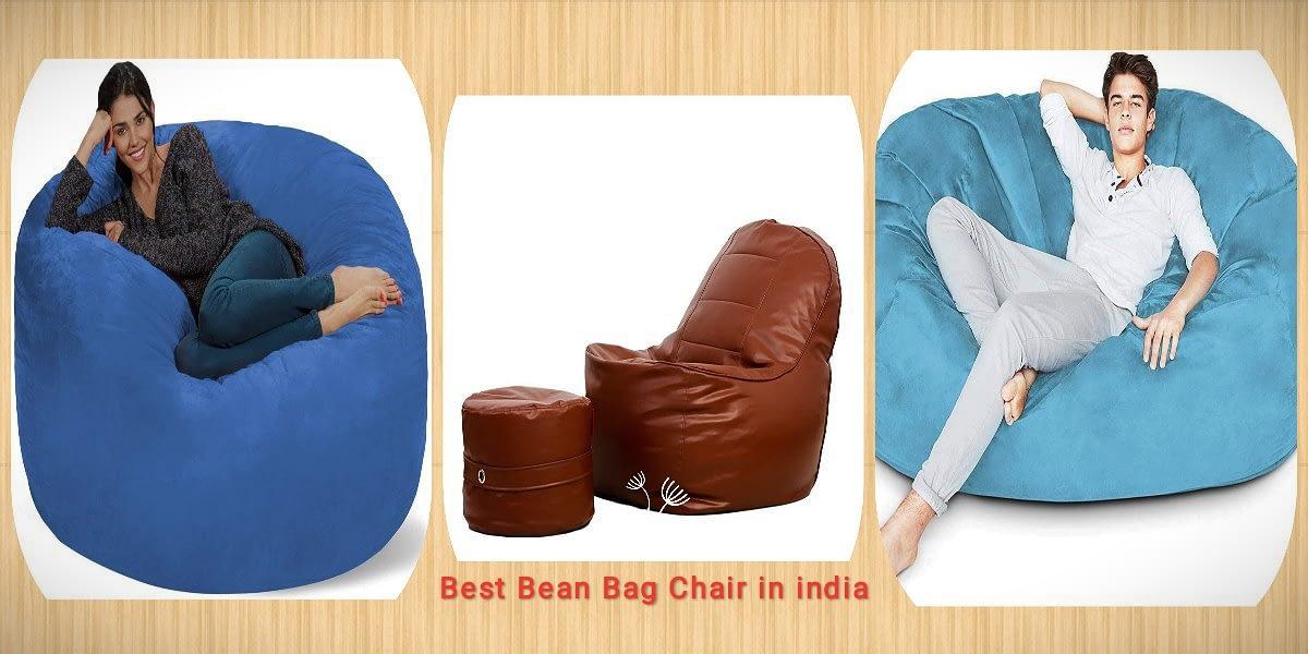 List of bean bag chair