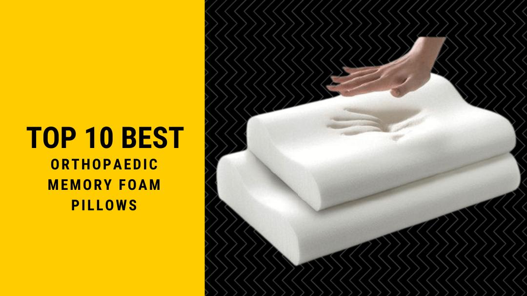 Top 10 best pillows online india